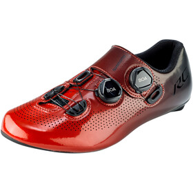 Shimano SH-RC7 Bike Shoes Wide Men, red